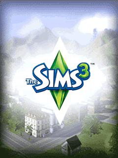 Игра Sims 3 для Nokia Asha 300